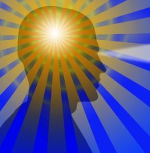 La luce della Mente