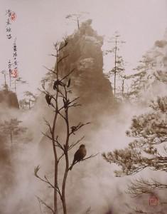 don hong hai, foto che sembrano dipinti e loro relazione con il concetto di Shen - 2
