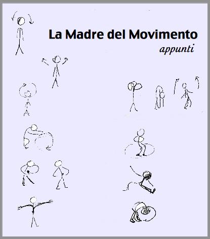 madre del movimento - tao roma