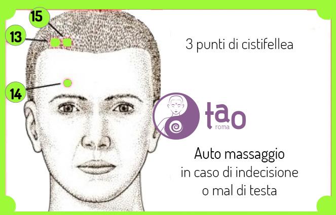 Auto massaggio