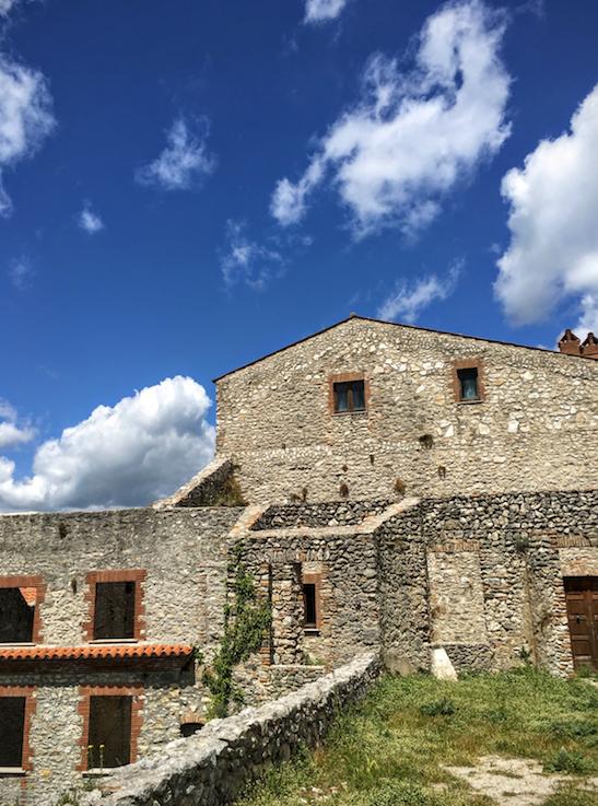 Borgo Antuni