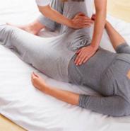 massaggio addominale taoista